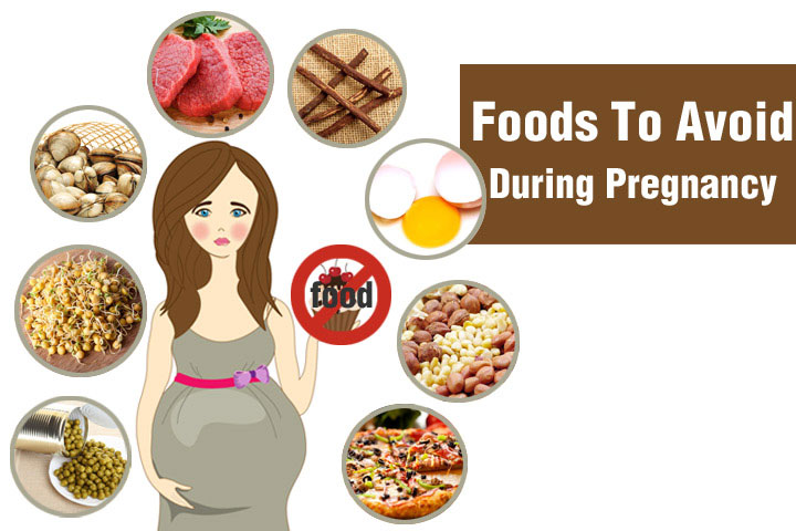 Foods That Can Cause Miscarriage In Early Pregnancy
