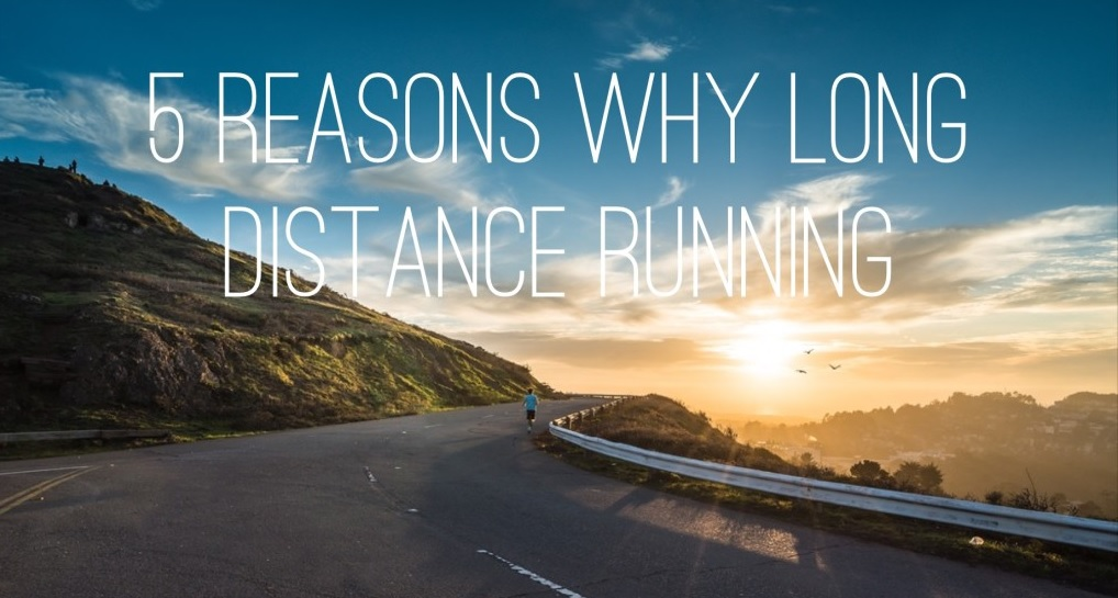 How to Prepare for Long Distance Running