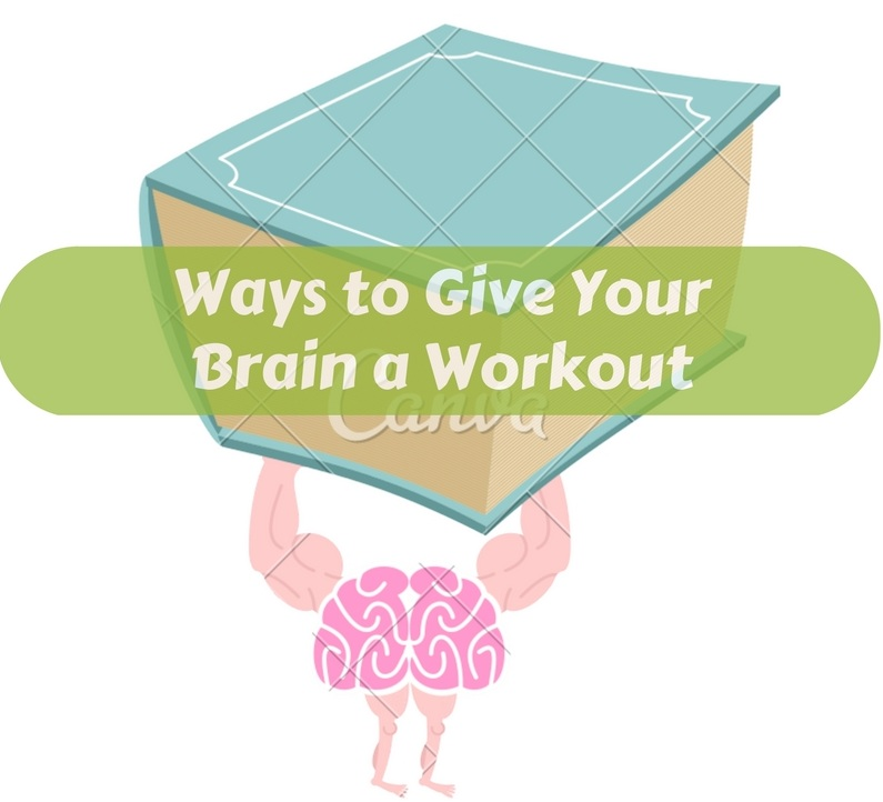 brain a workout