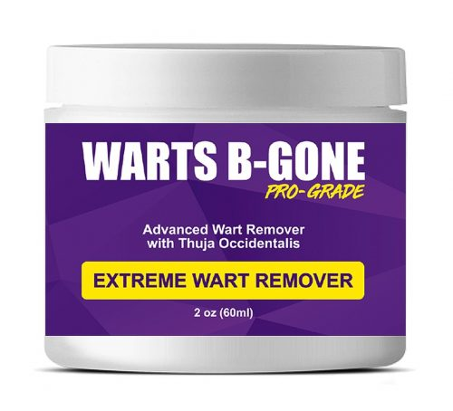EXTREME Wart Remover
