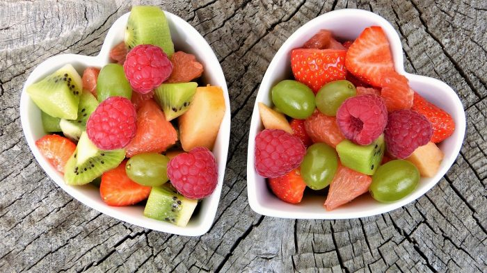 Cottage cheese wіth fruits