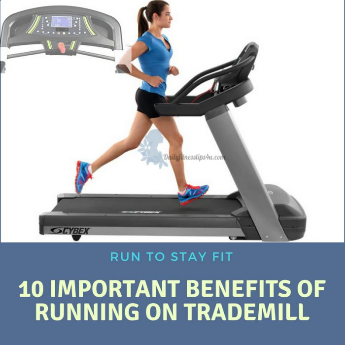 trademill-exercise