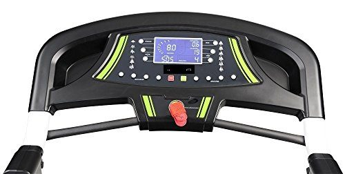 York-T120-Treadmill-LCD