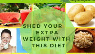 The GM Diet Plan: How to Use it for Weight Loss