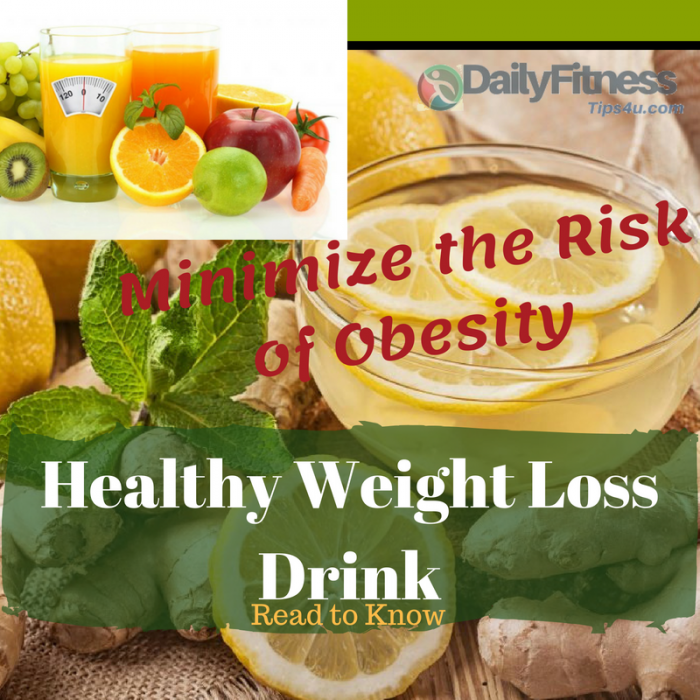 weight-loss-drink