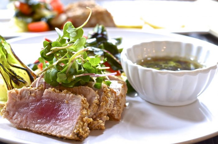 tuna for 1500 calorie diet plan