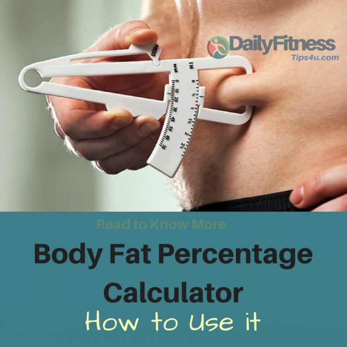 Body Fat Percentage Calculator e1533496053687