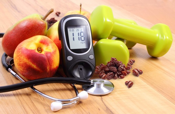 Diet for hypoglycemia