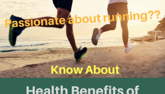 Running After a Hiatus : Health Benefits of Running