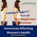 Turn off Your Weight Gain Hormones