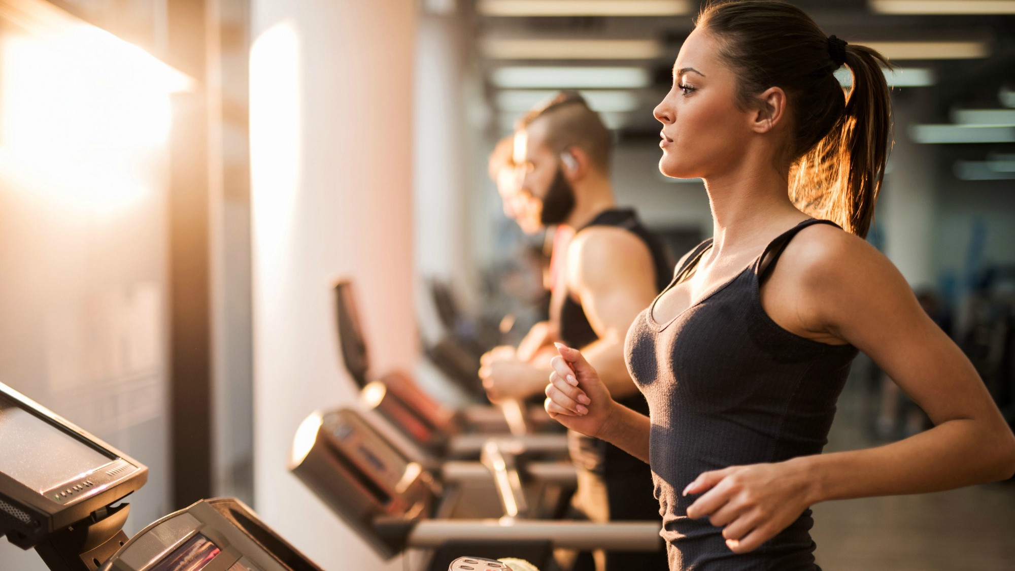 Exercises to lose 10 pounds weight in one month