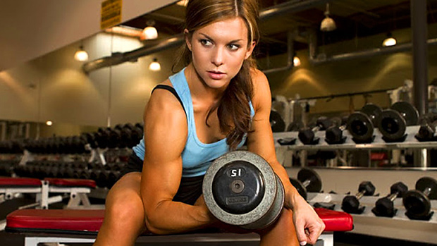 Try Resistance Training