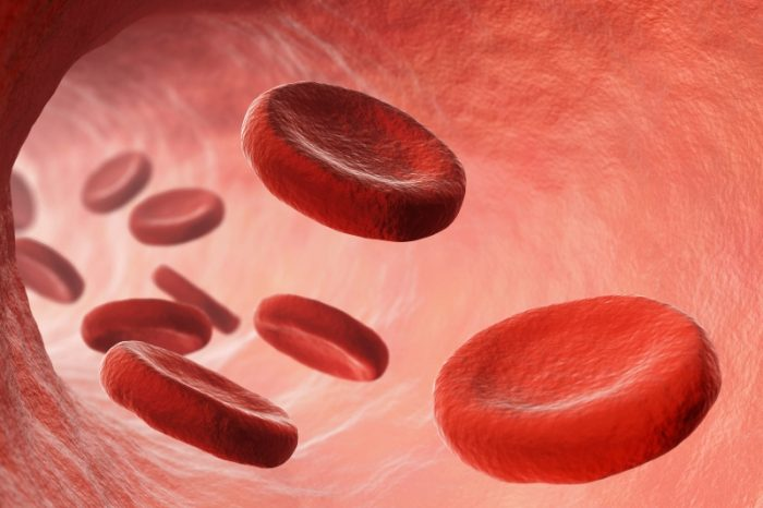 Anemia and Vitamin deficiency