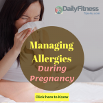 Managing Allergies