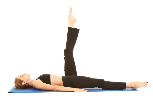 Hip Extension Stretches