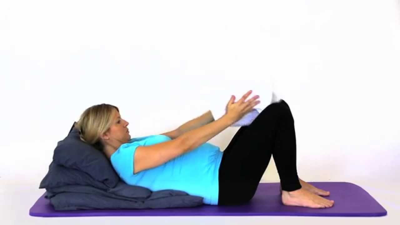 Strengthen the Diaphragm