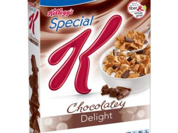 Special K Breakfast Cereal - Chocolatey Delight