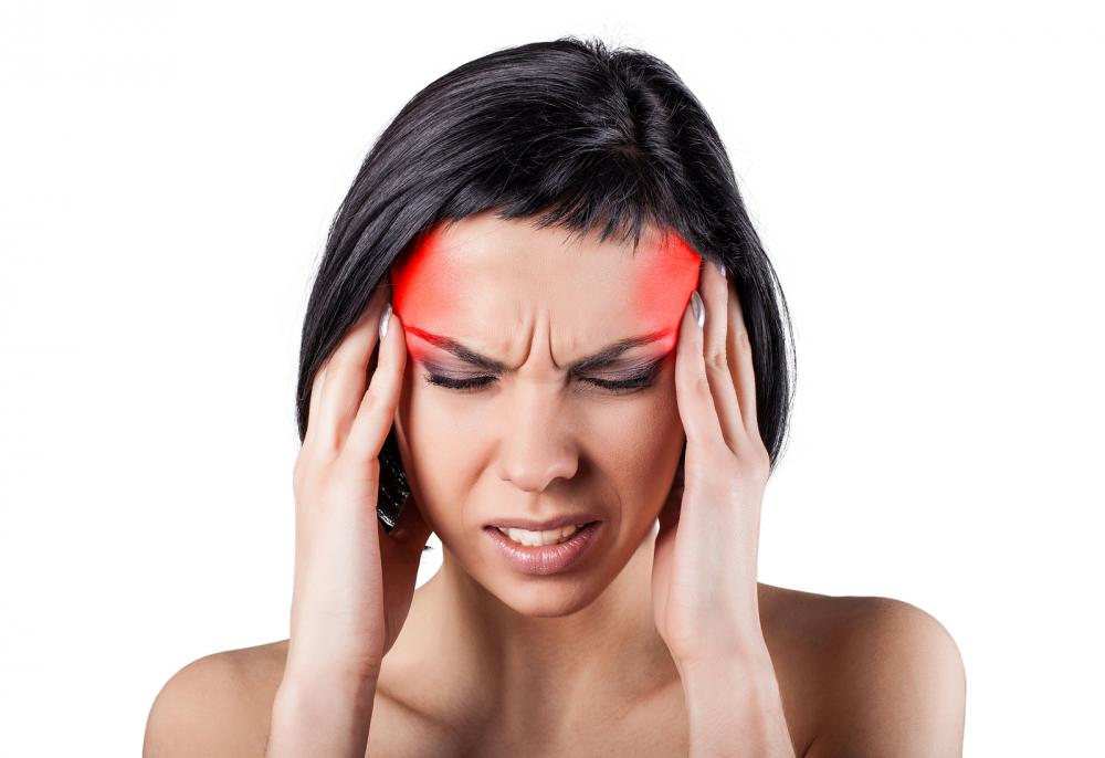 Heal Migraine and Headache