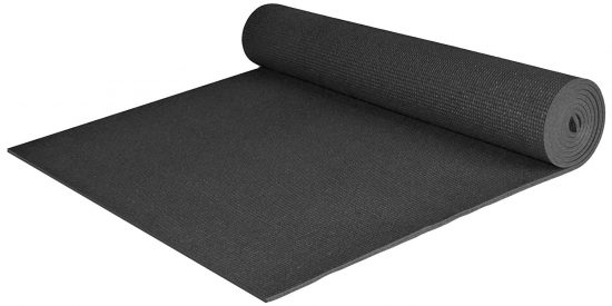 Deluxe Yoga Mat-Extra Wide and Extra Long
