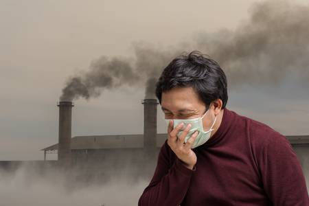 Reduce your exposure to outdoor pollution