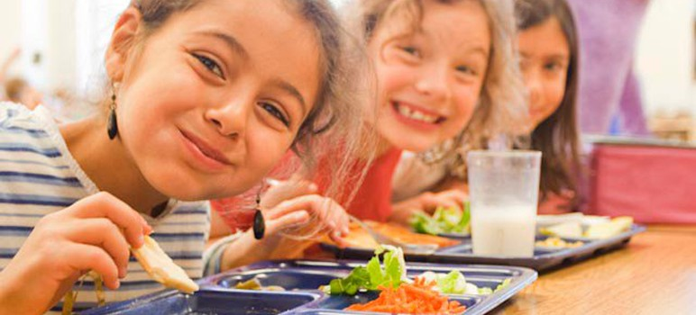 Bland Diet for Children