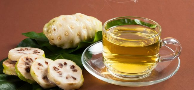 Steps to Prepare Noni Fruit Juice?