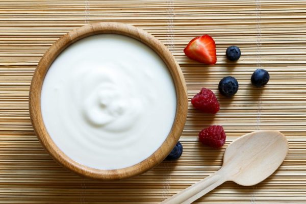 Low-Fat Dairy
