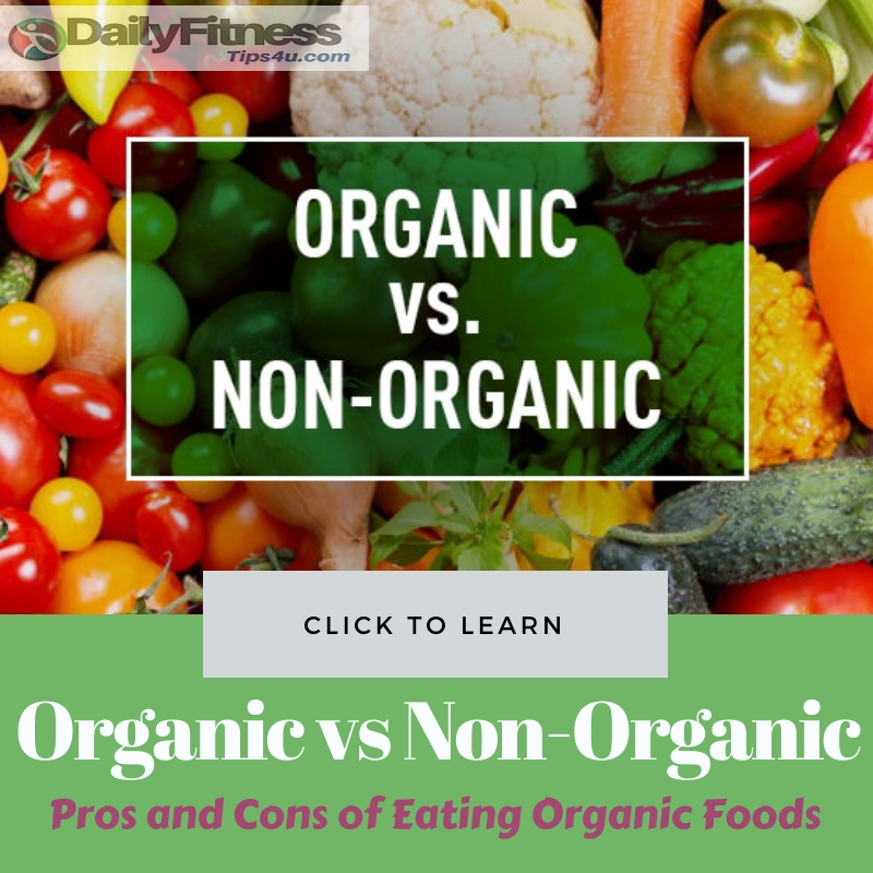 Eating Organic Foods
