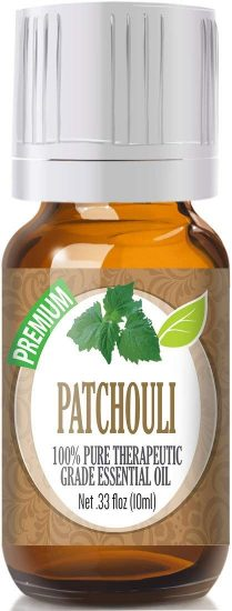 Patchouli Oil