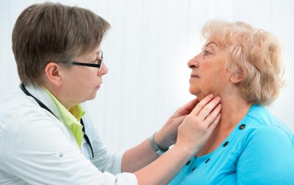 Benefit Thyroid Patients