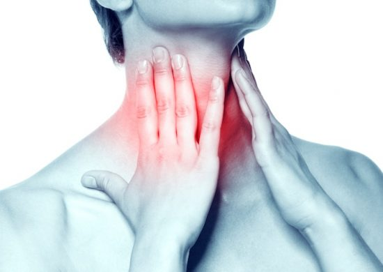 Irritate Hypothyroidism