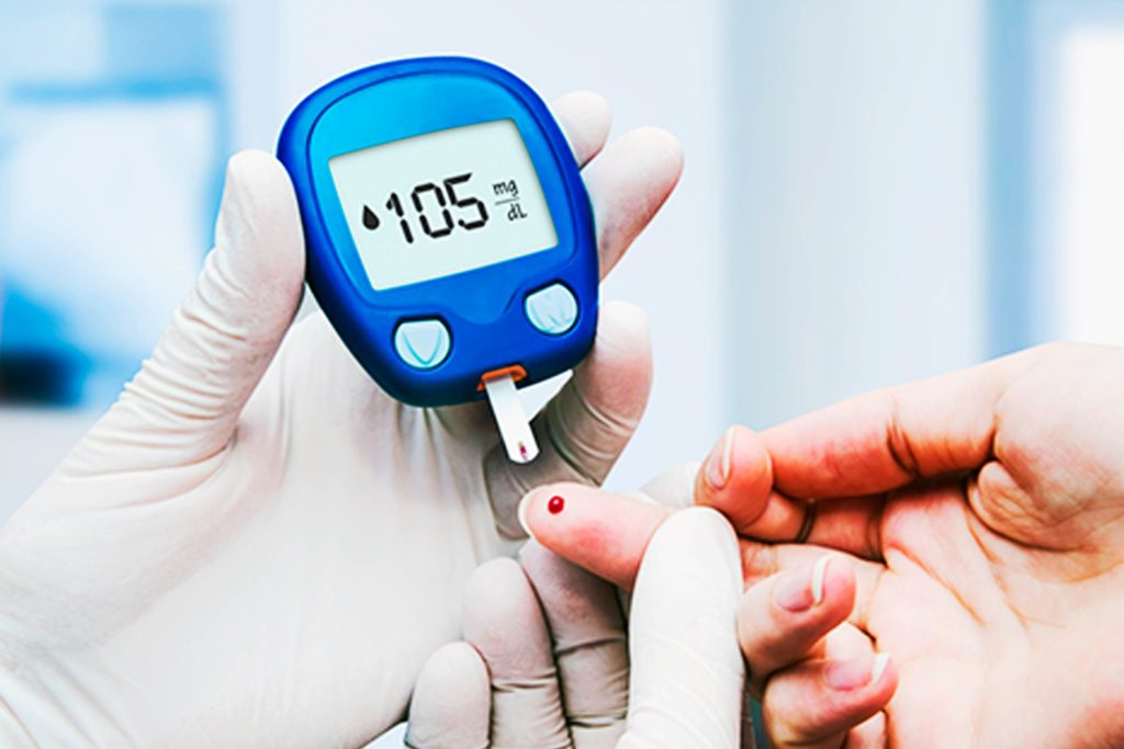 Improve Blood Sugar Control