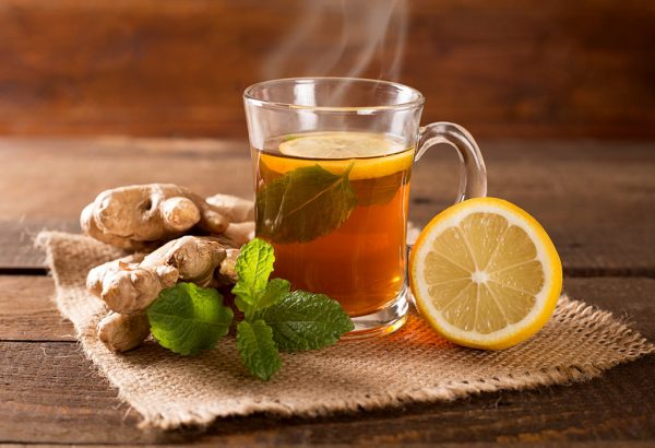 Ginger: Risks and side effects