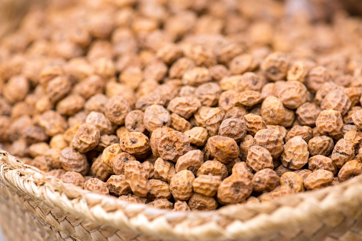 Benefits of Tigernuts
