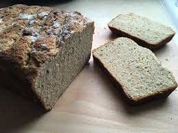 Tiger Nut Bread
