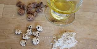 Tiger Nut Oil Best Substitute for Olive Oil