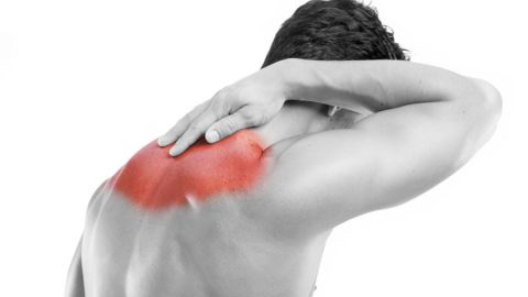 Decrease Muscle Soreness and Pain