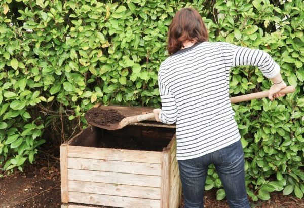 Freeze Your Compost