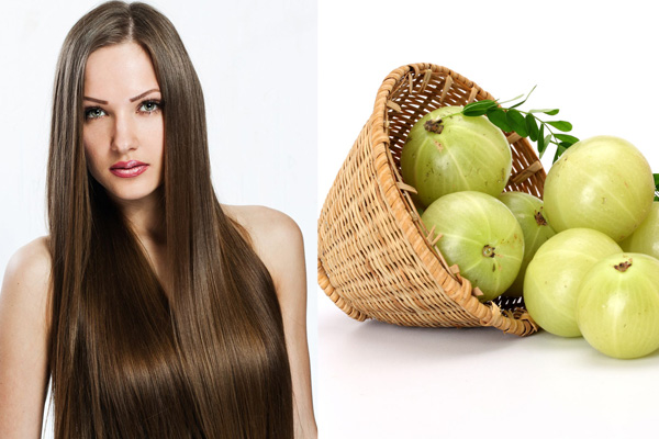 Improve Hair Health