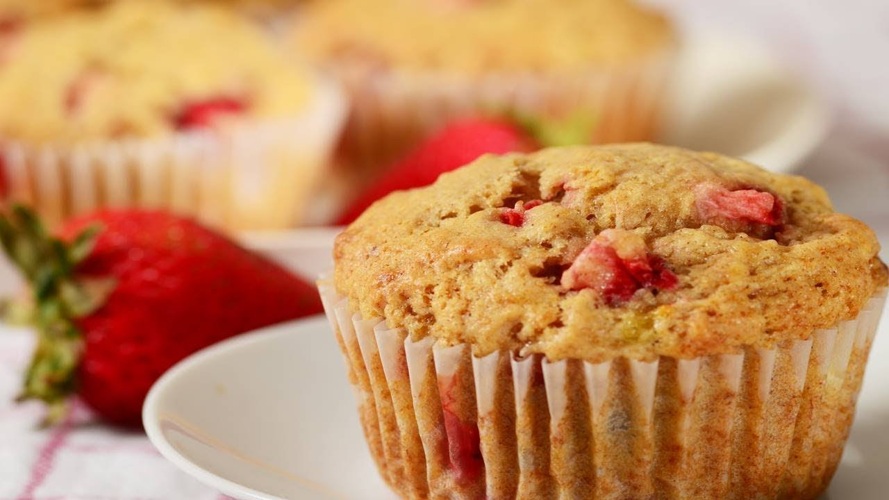 Low Carb Muffins Using Coconut Flour
