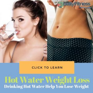 Drinking Hot Water Help You Lose Weight