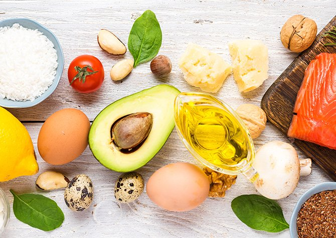 How does a keto diet work