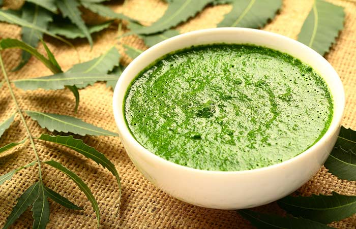 Neem Powder Skin Benefits