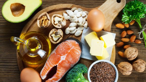 Foods Containing High Omega-6 Fats